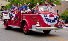 Skokie Illinois 4th of July Parade 2016 3494 (www.cemillerphotography.com) Tags: holiday kids illinois families celebration route politicians celebrities independence 4thofjuly clowns classiccars floats acts