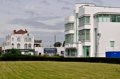 Hoover Building Perivale (Phil Beard) Tags: london architecture factory artdeco perivale wallisgilbert