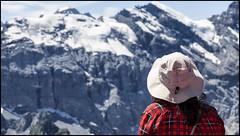 _SG_2016_07_9019_IMG_2228 (_SG_) Tags: schweiz suisse mountain peaks berg berge bergmassiv natur nature landschaft landscape sky himmel mountainpeak mountainpeaks rock fels rocks felsen bahn railway schilthorn piz gloria pizgloria 007 jamesbond james bond nebel fog berner voralpen bernervoralpen luftseilbahn summit bernesealps cable car cablecar eiger mnch jungfrau skyline thrill