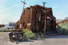 Ghost town Bodie - Californie (xalub33) Tags: bodie ghost town californie ancien ngc