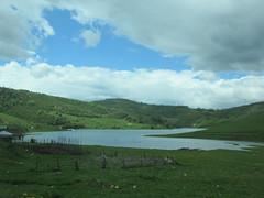 Lake Sjenica, Uvac Nature Reserve, Serbia (Paul McClure DC) Tags: uvac naturereserve serbia srbija zlatibor druinie sjenica balkans may2016 scenery