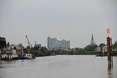 IMG_8688 (Urban Explorer Hamburg) Tags: kultur hamburg musik elbe altona altonale barkasse ukeboys altonalebutterfahrt