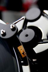 Koetsu Rosewood Signature Platinum (raferx99) Tags: koetsu lomc audiophile analog rosewood platinum signature avid acutus amg