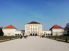 Schloss Nymphenburg - Spring 2016 (aleks_janjic) Tags: nymphenburg germany mnchen munich