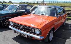 1974 MORRIS MARINA 1800 TC COUPE 1798cc SNR340N (Midlands Vehicle Photographer.) Tags: 1974 morris marina 1800 tc coupe 1798cc snr340n