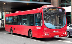 Go North East 5229: NK55OLG