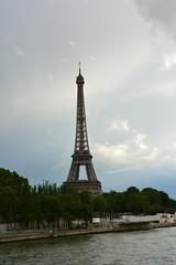 Bordeaux and Paris, 12 July 2014 (Lynn Rainard) Tags: paris latoureiffel riverseine pontdina champselysees carshowroom 16tharrondissement 12july2016 rainard