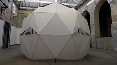 gary warner + jon mccormack - a quivering marginalia (Gary L Warner) Tags: art installation exhibition contemporary sydney