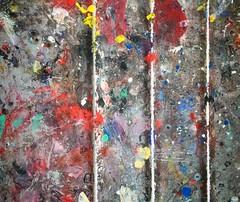 Art sink (Dave.Miles) Tags: texture art sink pollock