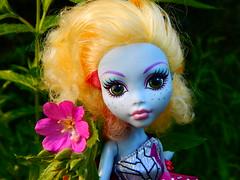 (fainola_dobson) Tags: doll mattel monster monsterhigh lagoona lagoonablue high