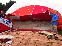 160724 - Ballonvaart Veendam naar Eexterzandvoort 22