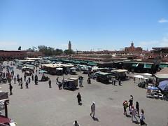 Marrakesh_0071 (JespervdBerg) Tags: holiday spring 2016 africa northafrican tamazight amazigh arab arabic moroccanstyle moroccan morocco maroc marocain marokkaans marokko marrakech marrakesh djemaaelfna