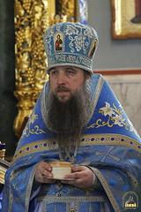 """Commemoration Day of the Smolensk Icon of the Mother of God """"Hodegetria"""" / Праздник иконы Пресвятой Богородицы Смоленской Одигитрии (86)"""