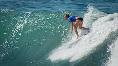 Lakey Peterson.....     2016 SupergirlPro (Schoonmaker III) Tags: lakeypeterson paulmitchellsupergirlpro supergirlpro supergirljam surfing surfboard surfer surfergirl surferchick oceansideca blonde pacificocean