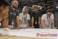 Thursday - Otakuthon Anime Convention 2016