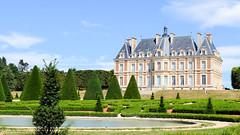 Sceaux (Franoise et Grard) Tags: sceaux chteau jardin