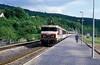 15062  Apach  24.05.86 (w. + h. brutzer) Tags: eisenbahn eisenbahnen train trains frankreich france railway elok eloks lokomotive locomotive zug 15000 sncf webru analog nikon
