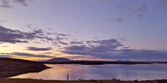 Sólsetur (skolavellir12) Tags: sunset iceland sog grímsnet suðurland river ölfusá tannastaðir