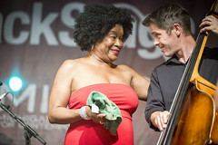 jazzfest-collins-20160806-02117-edit (WKAR-MSU) Tags: ramonacollins wkar backstagepass lansing jazzfest musicperformance tvproduction 2016