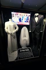 White Wedding (Pete Zarria) Tags: tennessee graceland elvis goldrecord music legend king rock roll creole jailhouse blues gospel vegasbaby tcb lisamarie