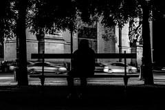 IMG_9739 (Lens a Lot) Tags: paris   2016 carl zeiss jena tessar red t 50mm f28 q1 1954 12 blades iris m42 f8 black white street photo graphy depth field city life vintage german germany ddr east classic rare prime fixed manual lens noir et blanc monochrome extrieur bordure architecture