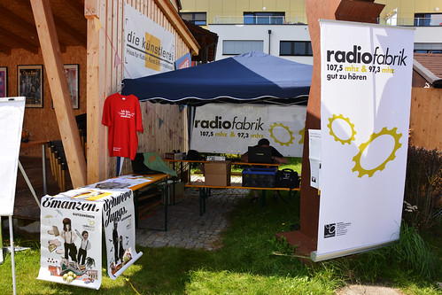 Radio Innergebirg On Tour