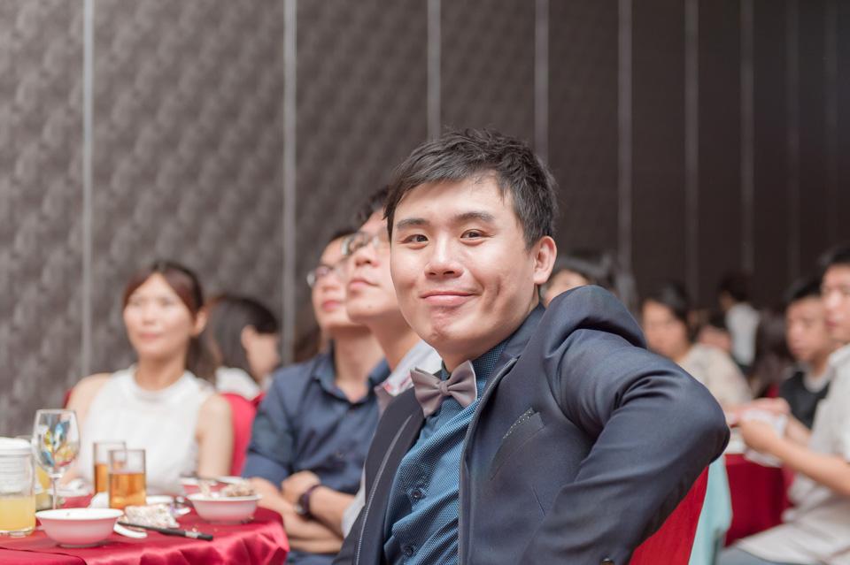 台南婚攝 情定婚宴城堡永康館 婚禮紀錄 C & V 142