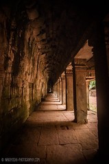 Ta Prohm Temple, Cambodia (Gabriela Nakayoshi) Tags: taprohn cambodia siemreap camboya asia templecambodia d90 nikon temple tokinaatx116prodxii1116mmf28