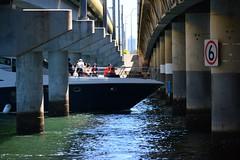 DSC_0111 (LoxPix2) Tags: loxpix queensland southport surfersparadise beach river boat architecture building bridge australia 2016