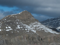 View from EEOR (David R. Crowe) Tags: landscape mountain nature outdooractivities scrambling canmore alberta canada