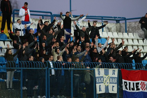 Osijek - Rijeka 0:0 (20.03.2015)