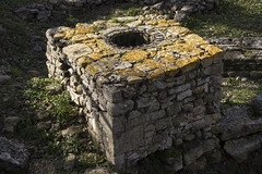 IMG_7484 (storvandre) Tags: travel history archaeology turkey ruins mediterranean troy turismo troia turism rovine storia archeologia civilt storvandre