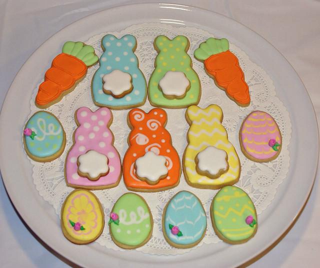 2015-04-02 bunnies & carrots