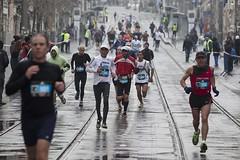 Jerusalem Marathon (StateofIsrael) Tags: sports israel marathon jerusalem running