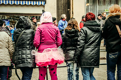 Tutu (Melissa Maples) Tags: carnival costumes germany deutschland costume nikon women europe crowd nikkor fasching tutu vr afs karneval fastnacht  herrenberg fasnacht fasnet 18200mm f3556g  fastelovend fasteleer 18200mmf3556g d5100 fastabend