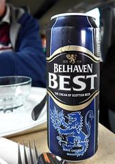 photo - Belhaven Best, Scottish beer (Jassy-50) Tags: uk greatbritain beer scotland photo ale can beercan bier bitter belhaven glenlivet breweriana englishbitter belhavenbest bitterale englishbitterale belhavenbestbeer