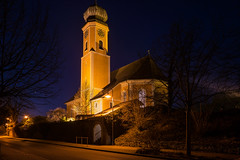 Kirche St. Clemens Dogern