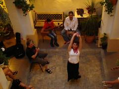 Concierto flamenco en Academia1