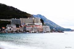 MONTENEGRO - RAFAILOVIC (Marco Bracci) Tags: fuji porto montenegro x20 budva marcobracci portomontenegro rafailovic marcobraccifotografo fujix20
