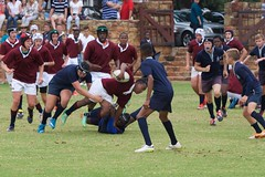2015-03-28 10-30-52 SAC U15A vs St John's 5DM31186 (St Alban's College Class of 2018) Tags: school sports rugby stjohns stalbans schoolboyrugby stalbanscollege