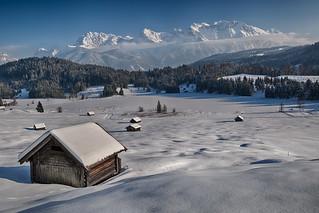 Bavarian Winter