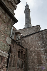 IMG_8088 (VDprisma) Tags: architecture canon turkey religion wide wideangle istanbul fullframe orthodox sophia byzantine minarets constantinople hagia 1635mm f28l konstantinoupoli ef1635mm constantinoupoli f28lii eos5dmarkiii 5dmarkiii