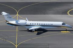 ASL Embraer Legacy 600 PH-ARO (c/n 14500979) (FNF_VIENNA) Tags: vienna austria airport 600 legacy vie asl embraer pharo schwechat loww e135 phreg