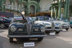1948 Alfa Romeo 6C 2500 Super Sport cabriolet (Pininfarina) - 379.500  (el.guy08_11) Tags: paris france 1948 ledefrance voiture collection alfaromeo pininfarina