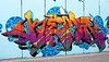 80s TRAPPER KEEPER STYLE'N (ALL CHROME) Tags: italy ironlak allchrome