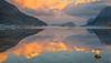 sunrise,bacuit bay,west philippine sea,summer 2015 (larrygomez46) Tags: sunrise islands palawan exoticplaces nationaltreasures westphilippinesea fineartsimages ancietnnativelands