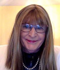 Just me! (donnacd) Tags: white wool stockings tv legs cd skirt crossdressing dressing tgirl sissy tranny blonde heels crossdresser crossdress ts domina feminization travesti sweaterdress feminized xdresser transgenre tgurl