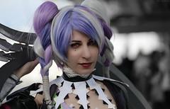 OKIMG_5984 (taymtaym) Tags: costumes roma primavera costume spring cosplay di cosplayer cosplayers tira fiera soulcalibur costumi 2015 romics romics2015spring romics2015primavera