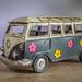 Hippiebussen