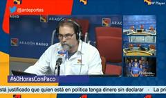 Paco Ortiz vía Web